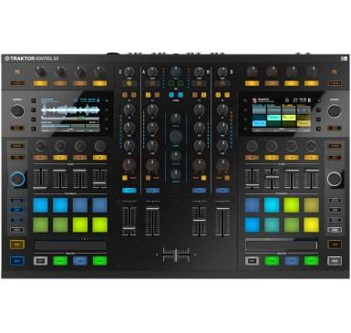 Native Instruments TRAKTOR KONTROL S8