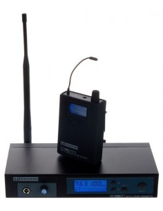 LD SYSTEMS MEI-100G2