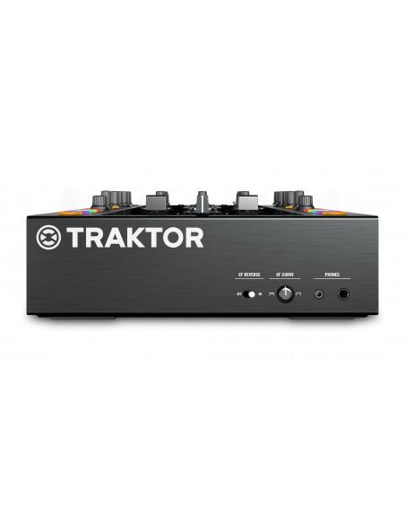Native Instruments Traktor Kontrol Z2