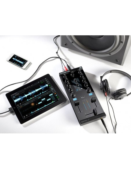Native Instruments Kontrol Z1