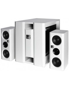 LD Systems Dave 8 XS Blanco