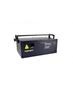 QL-107 DISCO LASER RGB MKII