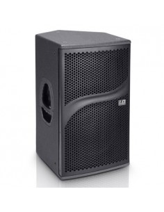 "LD SYSTEMS DDQ15 Altavoz Activo 15"" DSP"