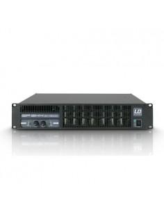 LD SYSTEMS SP 2K4 Amplificador