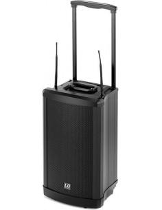 LD SYSTEMS Roadman 102 Microfono