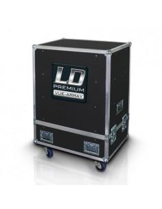 LD SYSTEMS VA 4 FC Flightcase para Line Array