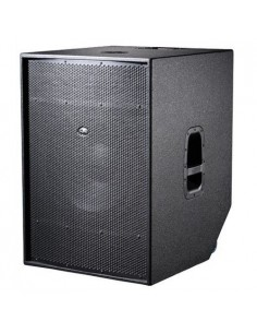 DAS ACTION 118A Subwoofer Amplificado