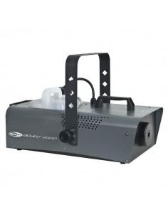 Showtec Atmos 2000 Máquina de Humo Profesional DMX 2000W 60873