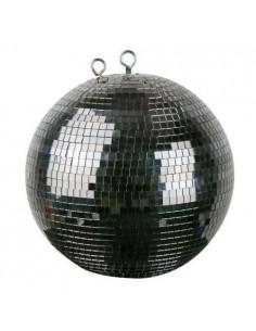 Showtec Mirrorball 30 cm Black 60405B