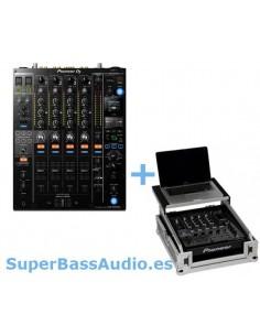 PIONEER DJM-900NXS2 + WALKASSE WM-12M LTS GL