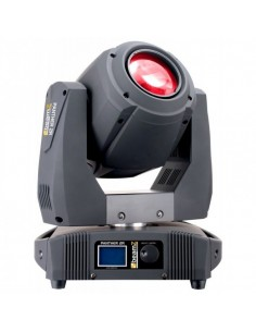BeamZ Professional Panther 2R Cabeza Movil DMX 15 canales