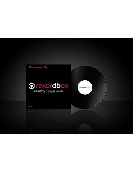 PIONEER DJ REKORDBOX CONTROL VINYL