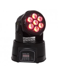IBIZA LIGHT LMH 350 LED WASH