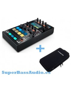 NATIVE INSTRUMENTS KONTROL D2 + BAG D2
