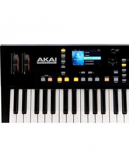 Akai Advance 61