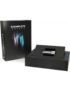 Komplete 11 Select Native Instruments