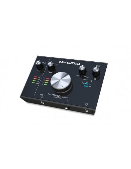 M-AUDIO M-TRACK 2X2 USB