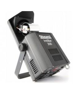IntiBar300 Barril 30W LED DMX con Gobos