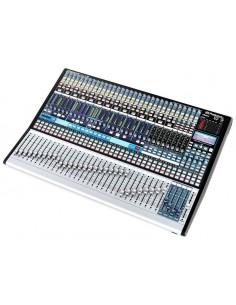 Presonus Studio Live 32.4.2 Al