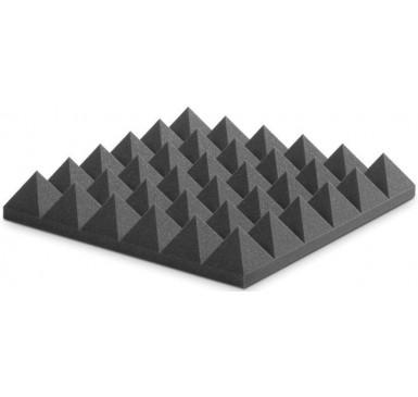 EZ Foam Pyramidal 10 Charcoal Gray