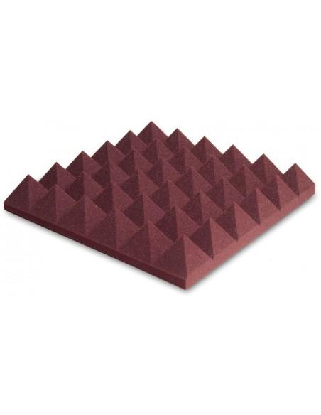EZ Foam Pyramidal 10 Garnet