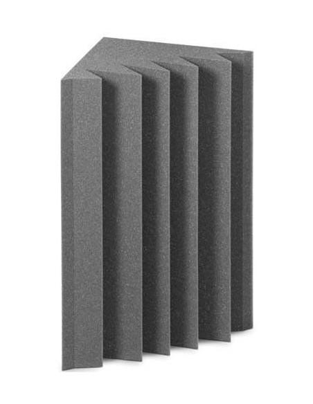 EZ Foam Bass Trap Charcoal Gray
