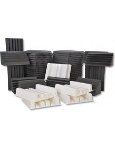 EZ Foam Acoustic Pack XL