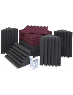 EZ Foam Acoustic Pack S Garnet