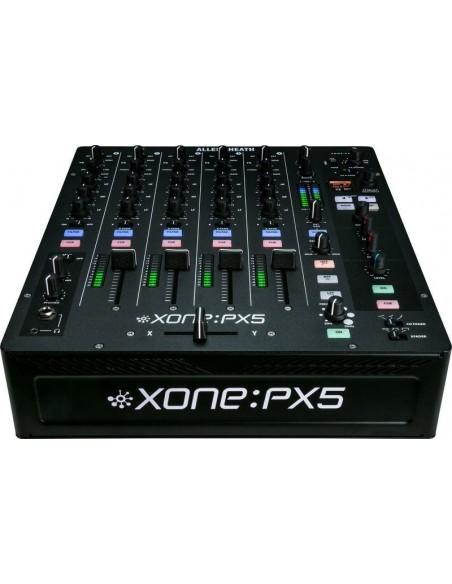 Allen & Heat XONE PX5