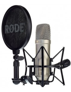 Rode NT1-A Bundle