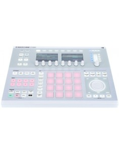 Maschine Studio Blanco