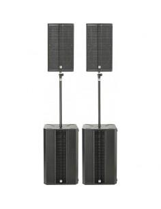 HK AUDIO Linear 5 ''DJ Pack''