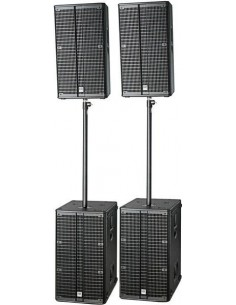 HK Audio Linear 5 - Club Pack