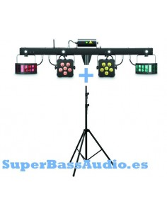 Cameo Multi FX BAR + Soporte