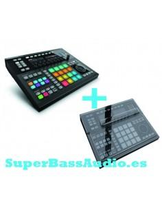 Maschine Studio negro + Decksaver