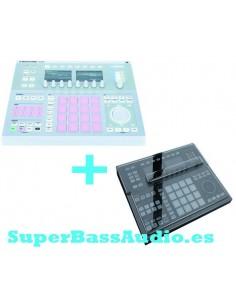Maschine Studio Blanco + Decksaver