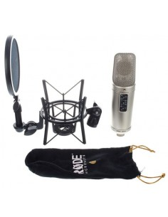 Rode Nt2 A Studio Solution Kit