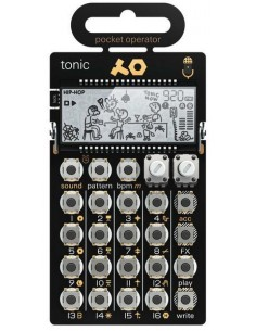 Teenage Engineering PO-32 tonic