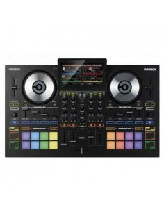Reloop TOUCH Controladora Virtual DJ