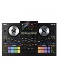 Reloop TOUCH Controladora Virtual DJ