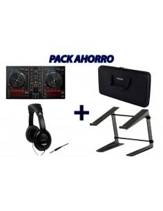 Pioneer DDJ-RB + Pack ahorro