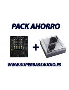 PIONEER DJM-900NXS2 + decksaver