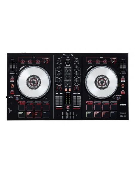 PIONEER DDJ-SB2 + Regalo auriculares