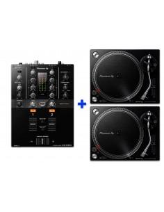 Pioneer Pack 2 PLX 500  + DJM-250