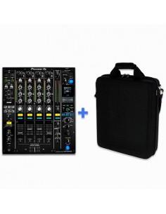 Pioneer DJM-900 + maleta MAGMA CRTL CASE CDJ/MIXER
