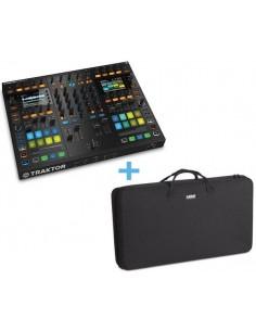 TRAKTOR KONTROL S8 + UDG CREATOR CONTROLLER HARDCASE XL