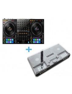 PIONEER DJ DDJ-1000 + DECKSAVER