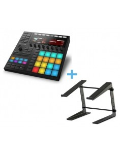 MASCHINE MK3 + Soporte ADAM HALL