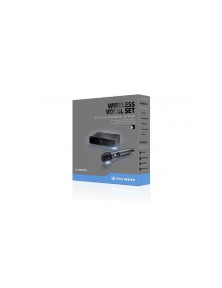 Sennheiser XSW 1-825 A SET VOCAL