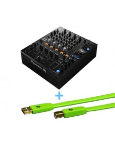 PIONEER DJM-750 MK2 + NEO CABLE USB